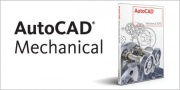 AutoCAD Mechanical Kursu