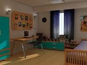 3DS Max Mimari Kursu