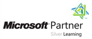 Microsoft Silver Learning Partneriz