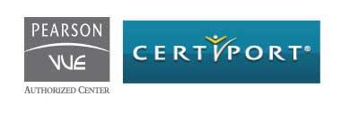 Pearson Vue ve Certiport Sınav Merkeziyiz.
