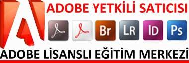 Adobe Lisanslı Eğitim Merkeziyiz
